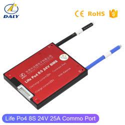29.6V аккумулятор 25A СЭЗ для Li-ion аккумулятор 8s PCB PCM системной платы
