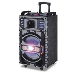 Altoparlante magico della cassa di risonanza di KTV di prestazione di karaoke dell'altoparlante professionale della casella