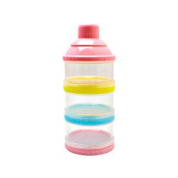 3 couches de la poudre de lait pour Bébé Nourrisson boîte pour le stockage de conteneurs