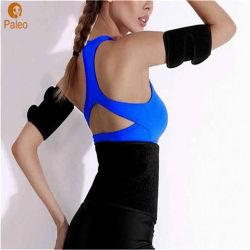 圧縮のカスタマイズされた伸縮性がある耐熱性保護アーム袖