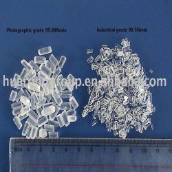 Natrium Hyposulfite; Het Thiosulfaat van het natrium; Hyposulphite van het natrium