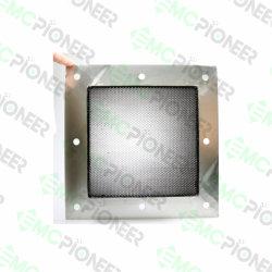 EMC EMI blindage RF Honeycomb filtre de ventilation de base pour la chambre anéchoïque