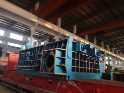 Hydraulische Ballenpresse des MetallY81K-500 für Altmetall/Stahl