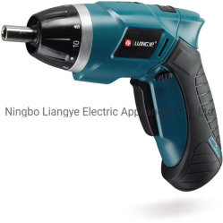 Li-ion 3.6V Power Tool Ly529 destornillador inalámbrico
