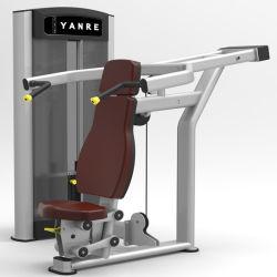 De nieuwe Apparatuur van de Geschiktheid van de Machine van de Gymnastiek van de Bouw van het Lichaam van de Pers van de Schouder van de Aankomst Commerciële