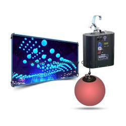 Le bar disco dj éclairage de scène LED boule Boule de cinétique de levage