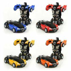 Робот Car трансформаторы детей игрушки малышу автомобиль Cool игрушка для мальчиков Xmas подарок