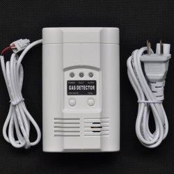 Vazamento de gás do Testador de Alarme de Segurança Residencial Lar do detector de alarme independente