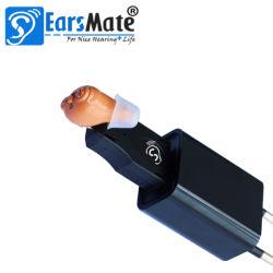 En el oído sordo Audífono fabricado en China Proveedor Earsmate