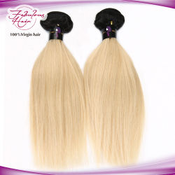 Indian 1b / 613 Straight Black Women Hair Style Exports Human Hair Extension