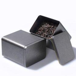 Prix de la Chine le fer blanc de l'impression à l'emballage pour le café thé Boîte