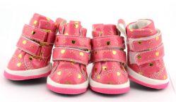 2020 de Nieuwe Roze Schoenen van Pu