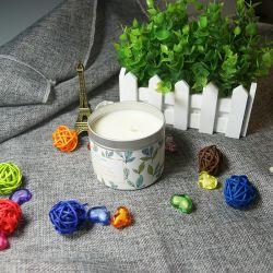 가정 장식을%s 주문품 간장 왁스 유리제 냄새가 좋은 초
