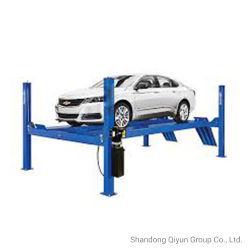 Четыре должности Qiyun автомобиля автомобиль подъемника поднимите платформу с хорошим сервисом