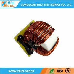 Faible perte 100uh 3un inducteur toroïdal inductance de puissance pour Applications Solaires