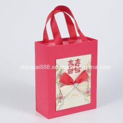 2021 Novo Estilo saco de casamento e Caixa de oferta Set 01