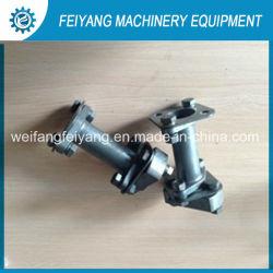 Accouplement de pompe à injection Weichai 612600080186 pour BP5640