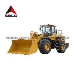 Caricatore di qualità superiore L956fh della rotella di Sdlg 5t con l'interasse lungo