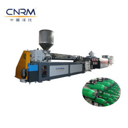 Polipropileno monofilamento, fabricante de máquina de extrusión con precio competitivo