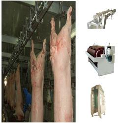 Ce Pig машина удаления волос Pig очистка машины машины убоя свиней