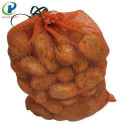 Джэй Лино сетка Упаковка Мешки для сельского хозяйства фруктов овощей лук картофель