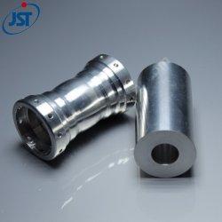 Het Aluminium die van de Douane van de precisie Gedraaid CNC machinaal bewerken/Delen voor Fiets draaien