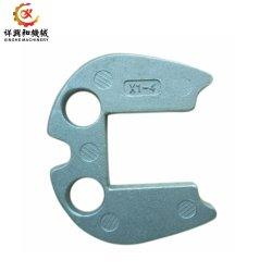 Personnaliser par tirage au moulage sous pression en aluminium/Zinc Appuyez sur les pièces avec CNC