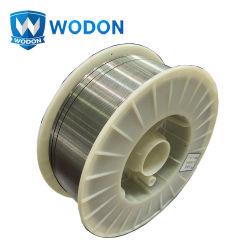 Gas Sheilded del CO2 di Wodon che sovrappone il collegare di saldatura resistente all'uso