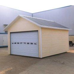 速いアセンブリデザイン家の鉄骨構造の容器の記憶のガレージ