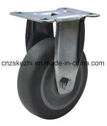中型の義務のタイプ足車の車輪(KM41-M8-N)