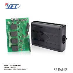 Utilisation universelle maison intelligente RF du récepteur WiFi encore404PC-WiFi et l'émetteur