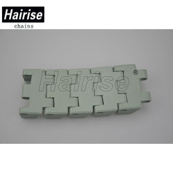 Plastic Packaging Transportorlat-Ketting Voor Voedselkwaliteit (Har8827)