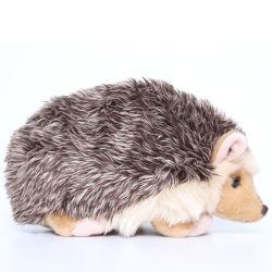 A simulação do ouriço boneca Animal Plush brinquedos para o Natal 2020 recheadas de alta qualidade