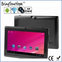 Хорошее соотношение цена 7 дюймов Tablet PC 1ГБ+8ГБ (XH-TP-007)
