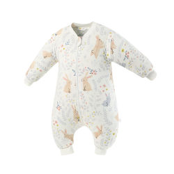 100% coton Kids Sac de couchage Sac de couchage bébé/bébé sacs de couchage