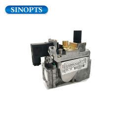 Snt-2020는 가스 보일러를 위한 단 하나 운영 손잡이로 820 다기능 기체 조절 밸브를 교환한다