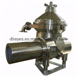 Диск с помощью центрифуг биодизельное топливо совершенствования процесса машины
