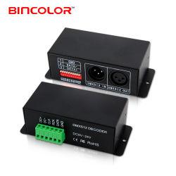 DMX декодер (BC-802-6803)