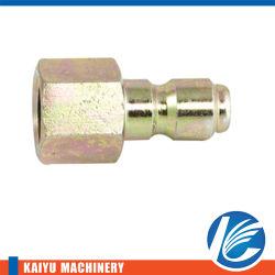 Os adaptadores da arruela de pressão o acoplamento rápido (KY11.401.002)