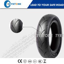 خبيرة درّاجة ناريّة إطار العجلة مصنع مع [إ-مرك] شهادة 90/90-10 100/90-10 110/90-10 120/90-10 130/90-10