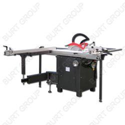 """Deluxe 12"""" mesa deslizante de la sierra con 1600mm mesa deslizante 3000W (MJ12-1600E-M)"""