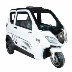 1500W potente tres ruedas encerradas Mini Coche triciclo eléctrico/Mobility Scooter con configuración alta (TW-02)