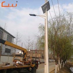 30W-80W дороги в Саду солнечная энергия светодиодные лампы на улице