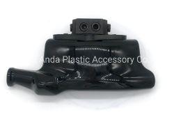 Carregador de pneu Desmonte Suporte do Carregador do pneu da cabeça de plástico do Cabeçote