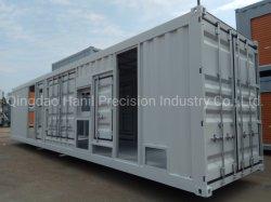 40-футовые контейнеры для генераторов