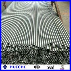 Sartén eléctrica 430F H de acero inoxidable tubo para materiales de construcción