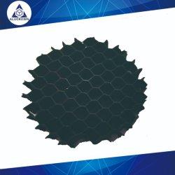 En forma de panal de aluminio de alta resistencia del panel de nido de abeja Core para muebles y