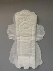 Hot Sale femmes jetables Lady coton Serviette hygiénique