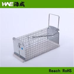 Presa di ratto umanitaria viva del mouse dei mouse della gabbia
