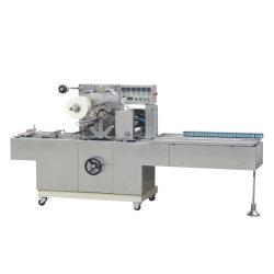 Btb-300b Автоматическая BOPP целлофановой машины для обвязки сеткой можно покурить кальян в салоне с отрывной лентой